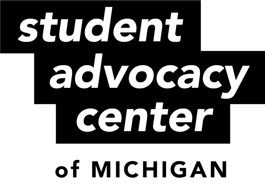 Student Advocacy Center