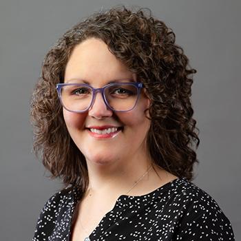 Katie Hoener, LMSW