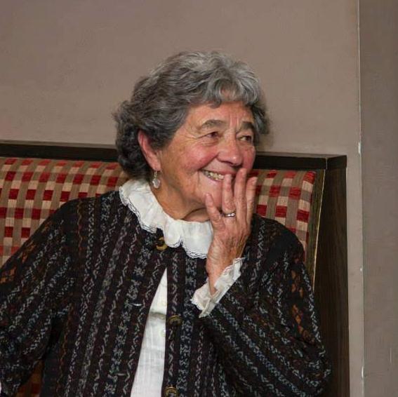 Ruth Zweifler