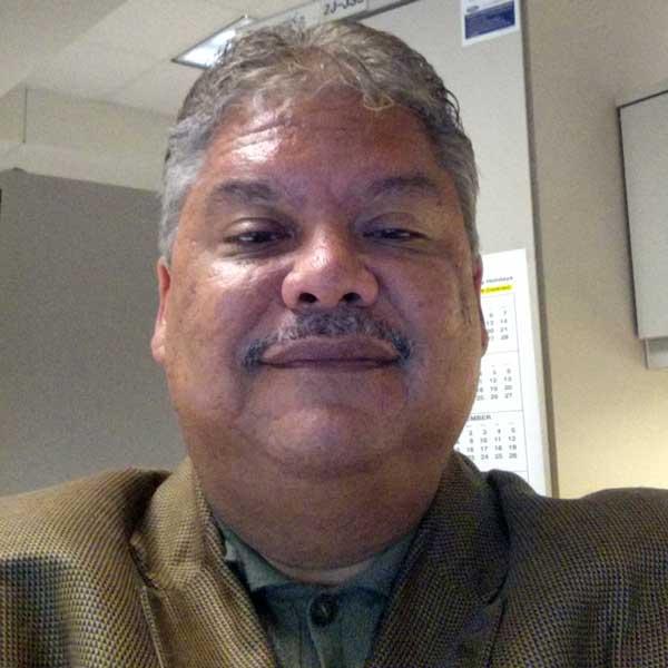 Francisco Sánchez, MPP, Ph.D (abd)