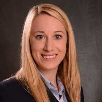 Kaitlin Drago, CPA, MBA