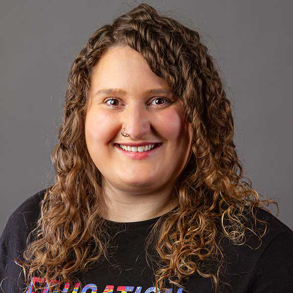 Tina Jurries, LLMSW